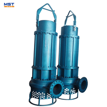 SS series abrasive solids centrifugal deep well best submersible pumps brands