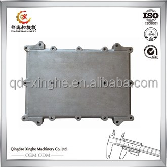 cast aluminum industries