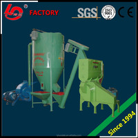 High feedback wholesale rabbit pellet mill machine to make animal food