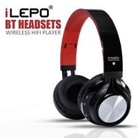 Roman Headset Bluetooth, Sport Mp3 Headphone With Fm Radio, Combo Headphone And Speaker