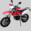 CRF250 dirt bike spare parts tank plastic motorcycle cover