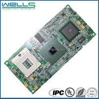 Professional FR4 multilayer PCB factory