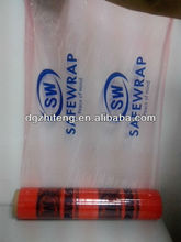 export to Japan printed stretch film with high quality