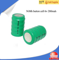 1/3AAA 1/3AA Size NiMH battery 1.2V rechargeable battery pack