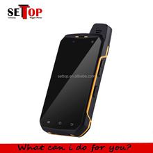 Low Cost China Mobile Phone IP68 Smartphone 4G Waterproof 4.7 inch Android 6.0 ROM46GB RAM4GB without camera
