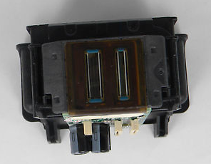 Inkjet printer parts , printer head CN688A for HP , very high quality