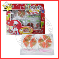 Halal Pizza Gummy Candy