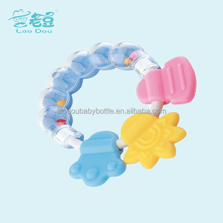 Baby teethers Thumb gloves teether Prevent the baby finger bite Prevention of child give up sucking fingers