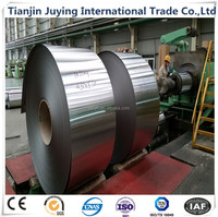 ETP Coil Tinplate Tin coating 5.6/5.6 T-5