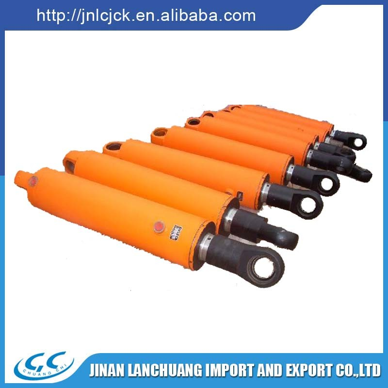 Hydraulic Rams For Tractors : Tractor top link hydraulic cylinders buy