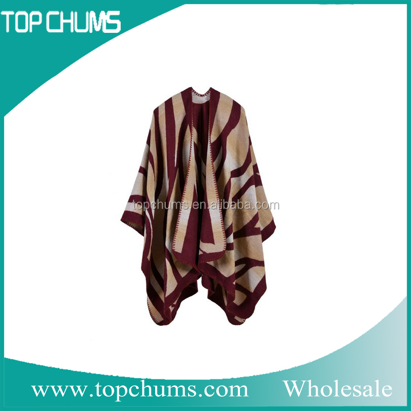 New style winter spanish stoles and shawls Wholesale