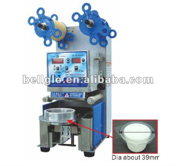 Food Sealing Machine