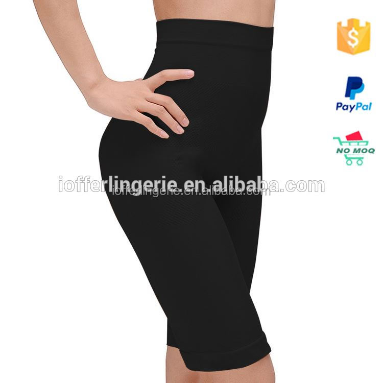 2015 Wholesale Shaper Pants Fullness Butt Lift Padded Under ware