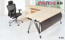 exotic office furniture office furniturer table design D-003