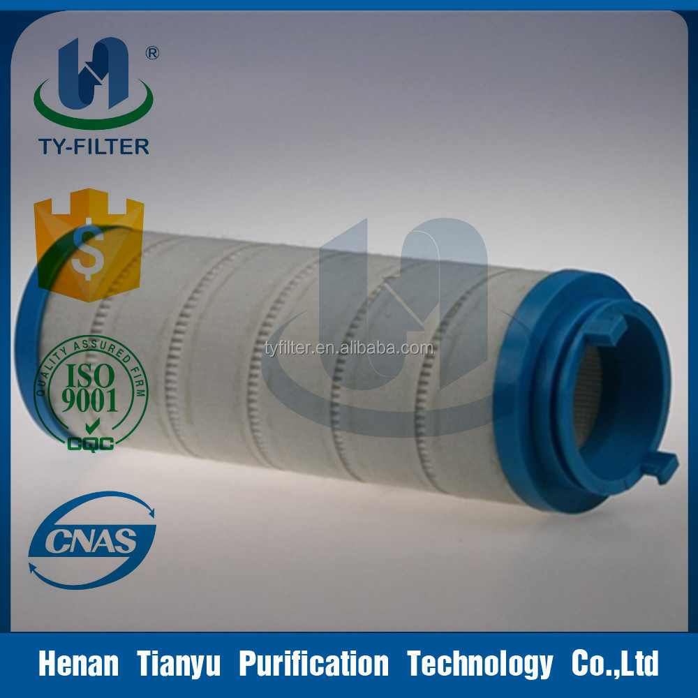 Hydraulic PALL HC2216FKT6H oil filter