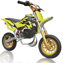 cheapest 49cc 2-stroke children mini motor,mini dirt bike 49cc/mini motorbike 50cc/mini pit bike 49cc (TKD50-006)