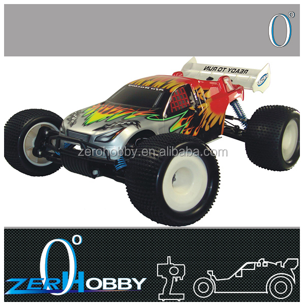 hsp 1/8 scale vehicle advanced rc truggy with SH28cxp engine 2.4G transmitter 94886A