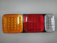 Auto parts Plastic Truck LED tail lamp car accessory made in China
