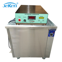 Filter Element Cleaner Ultrasonic Cleaning Machine For Industrial