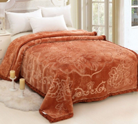 100%cotton knitted jersey bedding set