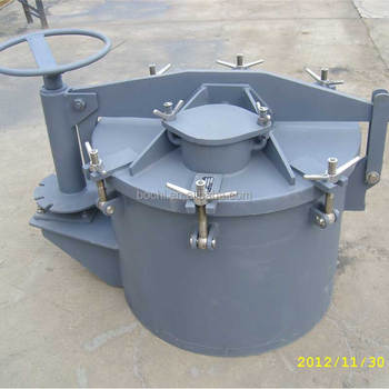 BOCHI Customized CCS ABS Rotating Oiltight Hatch Cover