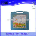 new fashion 48 color oil pastel set/soft wax pastels