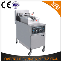 MDXZ-24 CE High Quality tornado gas deep electric fried chicken garri processing plant fryer