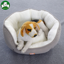 China best seller comfy dog beds pet pillow dog bed memory foam pet bed