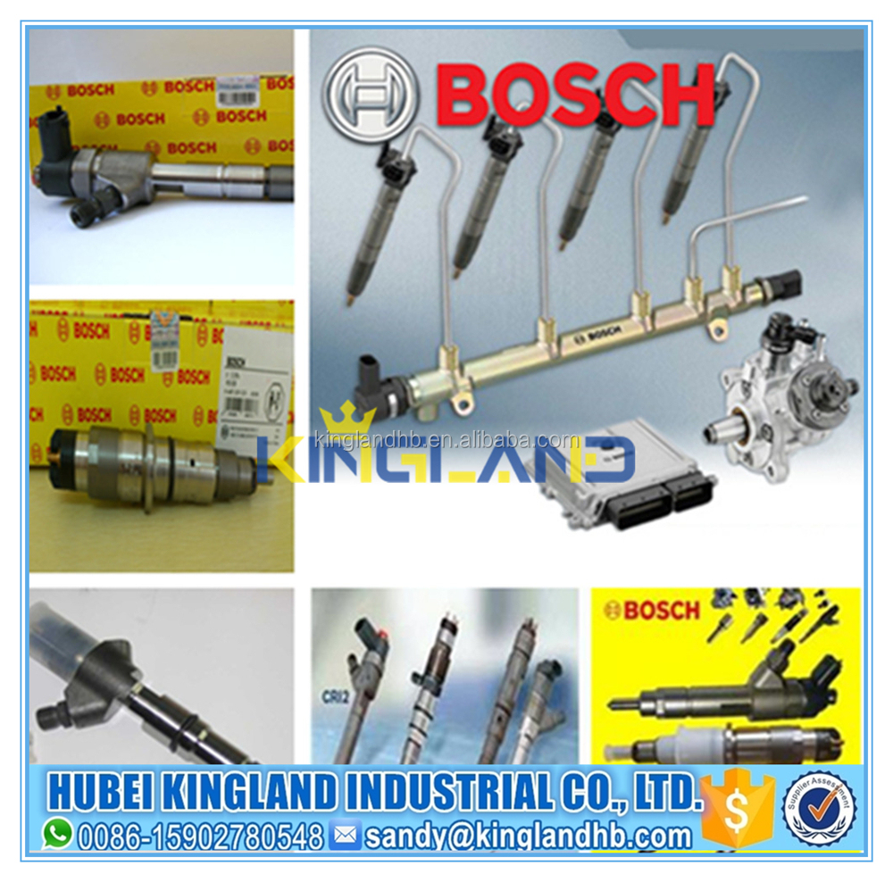 Original or OEM high quality diesel engine parts 5263308 Case New Holland 84346812 injector bosch fuel injector 0445120236
