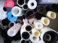 Hot Selling!! PE Foam Pipe/Tube/Rod Extrusion Machine , plastic foaming pipe extruding plant