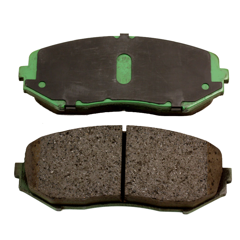 Sintered brake pad cross reference with emark