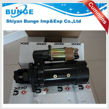 dongfeng truck starter and denso starter motor