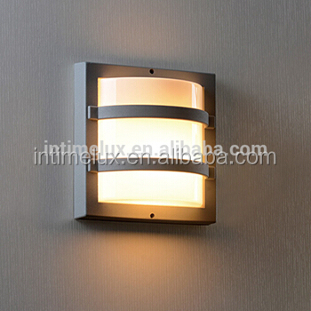 91014 high quality european style GU24 outdoor wall lamp