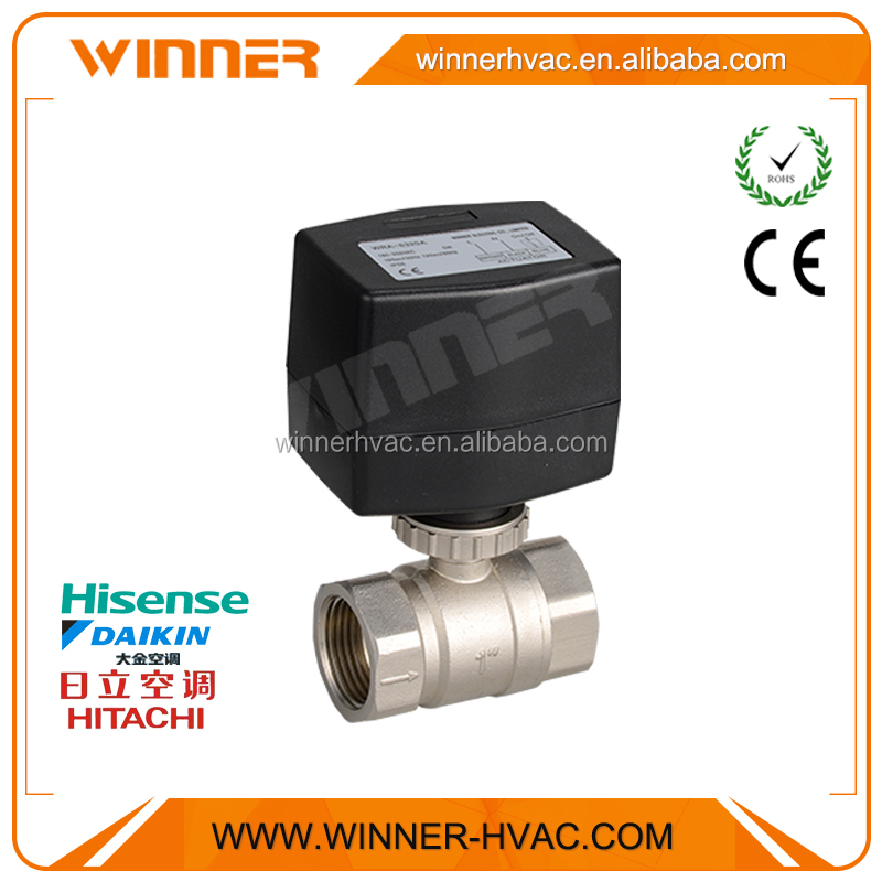 Excellent Quality Factory Price Wholesale Stepper Motor Valve