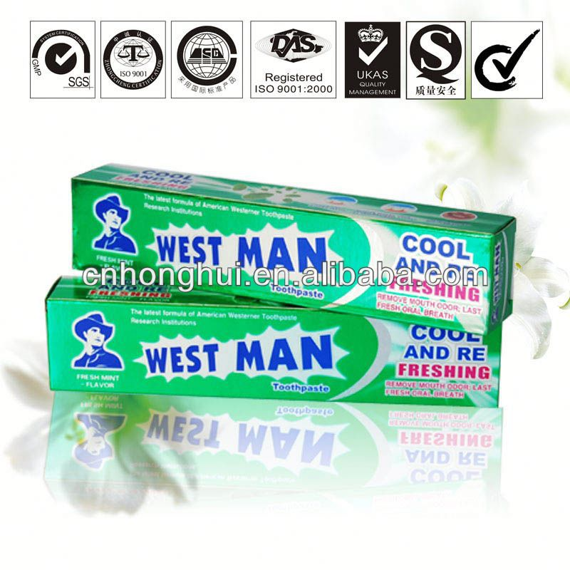Sodium Bicarbonate Tooth aim toothpaste
