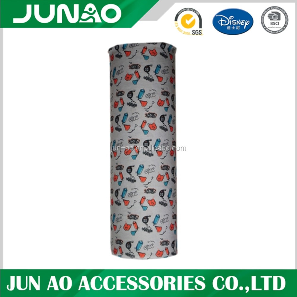 sublimation printing custom tube bandana multi polyester bandana