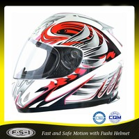 Cool ECE full face tapy motorbike helmet ,motor cross helmets ,motor accessories helmet