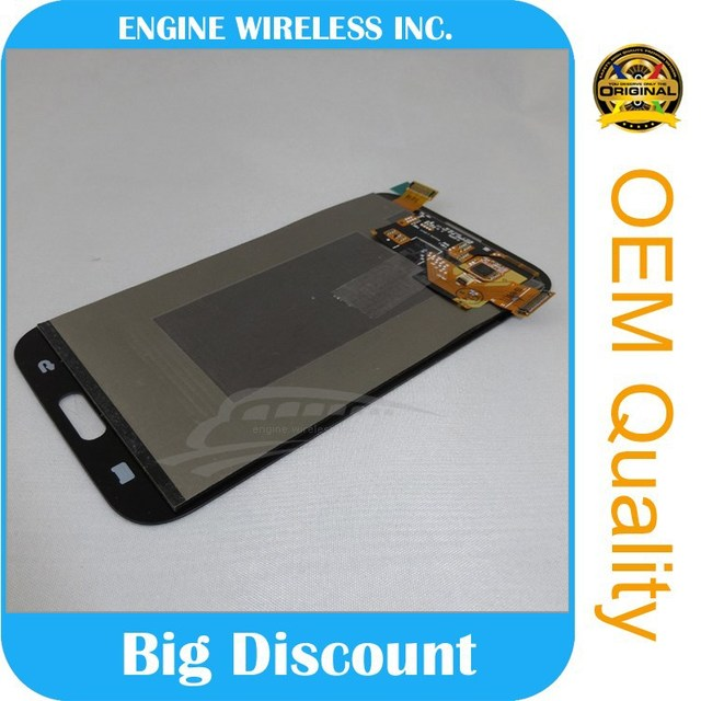 EW China Wholesale price for samsung galaxy note 2 ii 4g lte gt-n7105 n7105 lcd