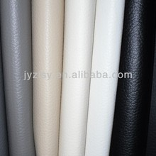 PVC Leather for Car Seat Cover