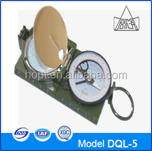 DQL-5 Geology /Military/pocket compass
