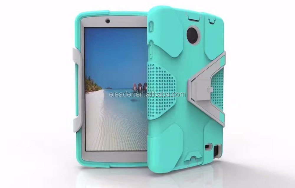 heavy cover case for LG PAD V496 498