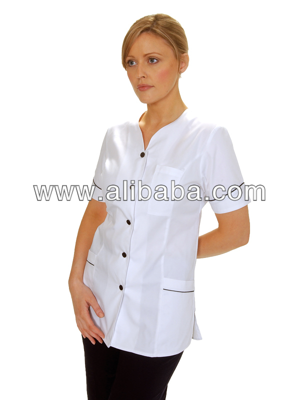 Medical Uniforms, Healthcare Tunic