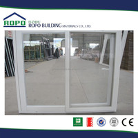 powder coated Good quality reasonable price pictures aluminum window and door