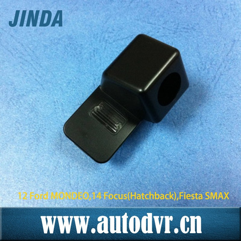 Special for 12 F o r d MONDEO, <strong>14</strong> F o c <strong>u</strong> s(Hatchback), F i e s t a SMAX Cars rear Camera