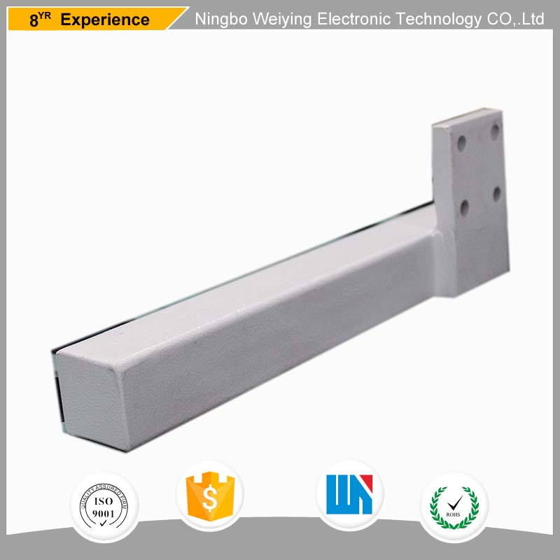 Ningbo factory stainless steel small sheet metal fabrication machinery parts