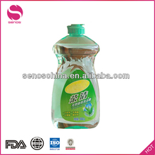 Senos Whole Sale Manufacturers Cheap Detergent Products Dish Washing Liquid Formula