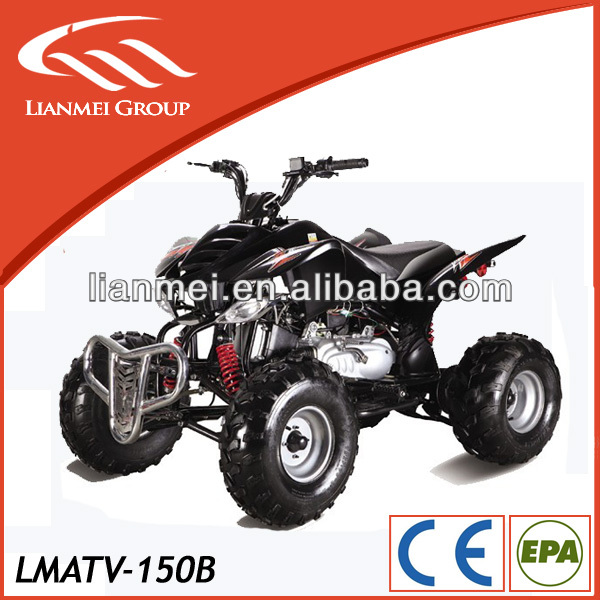 loncin engine 150cc atv automatic gear handle reverse motor ATV