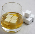 9pcs/set ceramic ice cube from factory