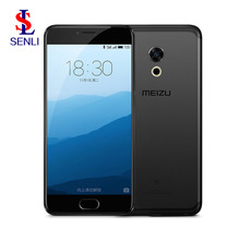 "Original Meizu Pro 6s Pro6S Mobile Phone 4GB 64GB 4G LTE Helio X25 Deca Core 5.2"" AMOLED Screen mTouch 3D Press Cellphone QC"