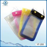 New style for samsung galaxy note3 waterproof case
